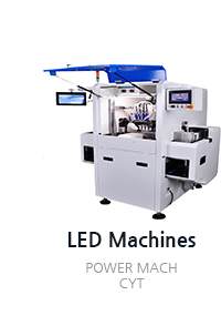 LED Machines